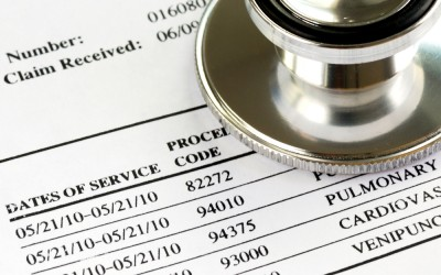Coding System Now More Complex For Medical Billing, Procedures